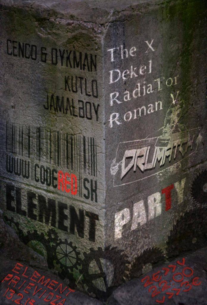 Element party
