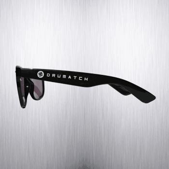 Okuliare Drumatch Black
