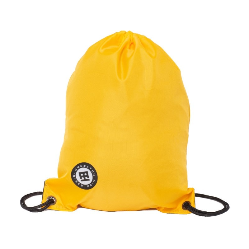 GYMVAK DRUMATCH BASIC YELLOW